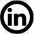 Linedin icon 2
